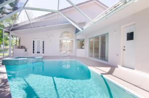 واحد منزل الأسرة للـ Rent في Bent Tree, 117 Bent Tree Drive 117 Bent Tree Drive Palm Beach Gardens, Florida 33418 United States