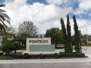 Pointe 100