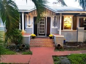Einfamilienhaus für Verkauf beim 1214 Lake Avenue 1214 Lake Avenue West Palm Beach, Florida 33401 Vereinigte Staaten