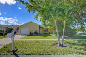 Property for sale at 19095 Winslow Terrace, Boca Raton,  FL 33498
