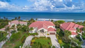 Property for sale at 5516 Old Ocean Boulevard, Ocean Ridge,  FL 33435
