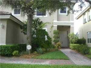Single Family Home for Rent at 4947 Victoria Circle 4947 Victoria Circle West Palm Beach, Florida 33409 United States