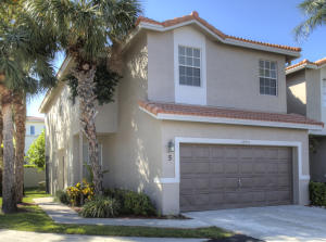 Townhouse for Rent at 20951 Via Alamanda 20951 Via Alamanda Boca Raton, Florida 33428 United States