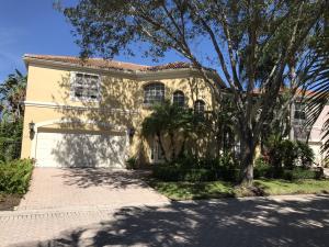 Casa para uma família para Locação às 4241 NW 66th Lane 4241 NW 66th Lane Boca Raton, Florida 33496 Estados Unidos