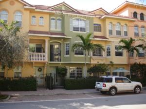 تاون هاوس للـ Rent في HARBOUR OAKS, 2641 Ravella Lane 2641 Ravella Lane Palm Beach Gardens, Florida 33410 United States