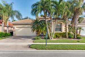 Casa Unifamiliar por un Alquiler en PONTE VECCHIO, 7055 Lombardy Street 7055 Lombardy Street Boynton Beach, Florida 33472 Estados Unidos