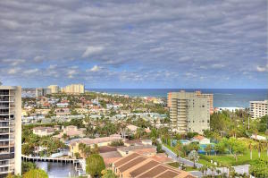 Property for sale at 4748 S Ocean Boulevard Unit: Ph2  Ph4, Highland Beach,  Florida 33487