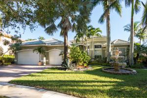 Casa Unifamiliar por un Venta en 9624 Savona Winds Drive 9624 Savona Winds Drive Delray Beach, Florida 33446 Estados Unidos