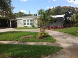 Einfamilienhaus für Mieten beim 721 Kanuga Drive 721 Kanuga Drive West Palm Beach, Florida 33401 Vereinigte Staaten