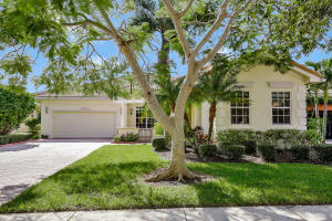Single Family Home for Sale at 112 Palmfield Way 112 Palmfield Way Jupiter, Florida 33458 United States