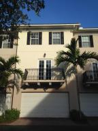 Residência urbana para Locação às COURTYARDS OF LAKE WORTH, 2502 N Dixie Highway 2502 N Dixie Highway Lake Worth, Florida 33460 Estados Unidos