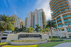 Condominium for Sale at 3610 Gardens Parkway 3610 Gardens Parkway Palm Beach Gardens, Florida 33410 United States