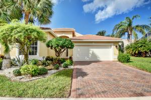 Einfamilienhaus für Verkauf beim 13659 Cambria Bay Lane 13659 Cambria Bay Lane Delray Beach, Florida 33446 Vereinigte Staaten