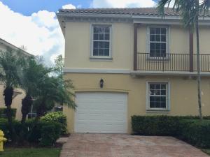تاون هاوس للـ Rent في 154 Santa Barbara Way 154 Santa Barbara Way Palm Beach Gardens, Florida 33410 United States
