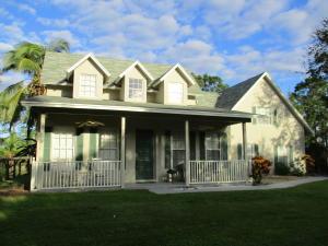 Casa Unifamiliar por un Alquiler en 16917 134th Terrace 16917 134th Terrace Jupiter, Florida 33478 Estados Unidos