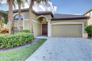 Single Family Home for Sale at 3299 NW 53rd Circle 3299 NW 53rd Circle Boca Raton, Florida 33496 United States