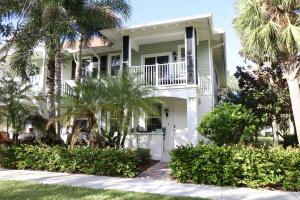 Townhouse for Rent at 2828 W Community Drive 2828 W Community Drive Jupiter, Florida 33458 United States