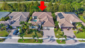 Single Family Home for Sale at 1851 Waldorf Drive 1851 Waldorf Drive Royal Palm Beach, Florida 33411 United States