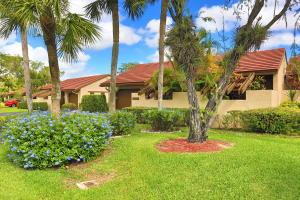8471  Casa Del Lago Boca Raton, FL 33433