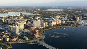 Condominium for Sale at 701 S Olive Avenue 701 S Olive Avenue West Palm Beach, Florida 33401 United States