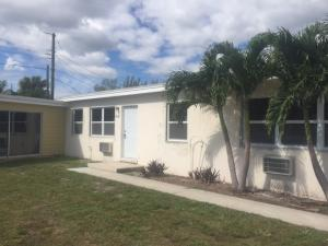 Condominium for Rent at 2834 Hinda Road 2834 Hinda Road Lake Park, Florida 33403 United States