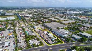Commercial for Sale at 1550 NW 24th Avenue 1550 NW 24th Avenue Pompano Beach, Florida 33069 United States