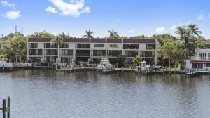 Townhouse for Rent at 801 Palm Trail 801 Palm Trail Delray Beach, Florida 33483 United States