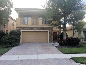 Single Family Home for Rent at 5947 Asturian Trail 5947 Asturian Trail Lake Worth, Florida 33449 United States