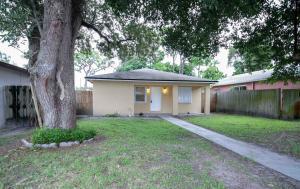 独户住宅 为 出租 在 360 NE 33 Street 360 NE 33 Street 奥克兰公园, 佛罗里达州 33334 美国