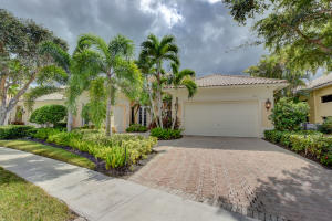Single Family Home for Sale at 7912 Palencia Way 7912 Palencia Way Delray Beach, Florida 33446 United States