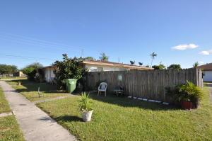 Multi-Family Home for Sale at 1916 Palm Acres Drive 1916 Palm Acres Drive West Palm Beach, Florida 33406 United States