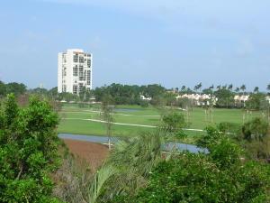 Presidential Golfview Condo