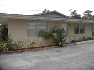 Casa Multifamiliar por un Venta en 3863 Park Lane 3863 Park Lane Palm Springs, Florida 33461 Estados Unidos