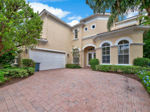 House for Sale at 122 Tranquilla Drive 122 Tranquilla Drive Palm Beach Gardens, Florida 33418 United States