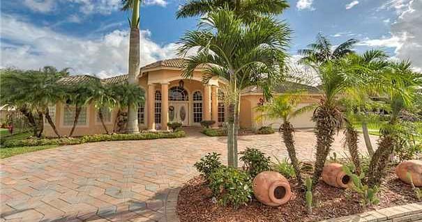 3813 SW Lafleur Street Port Saint Lucie, FL 34953 RX-10379612