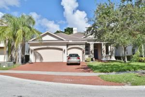 Single Family Home for Rent at 8493 Butler Greenwood Drive 8493 Butler Greenwood Drive Royal Palm Beach, Florida 33411 United States