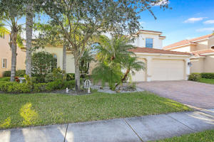 Casa Unifamiliar por un Venta en 7208 Via Abruzzi 7208 Via Abruzzi Lake Worth, Florida 33467 Estados Unidos