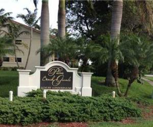 Condominium for Rent at 1515 Lake Crystal Drive 1515 Lake Crystal Drive West Palm Beach, Florida 33411 United States