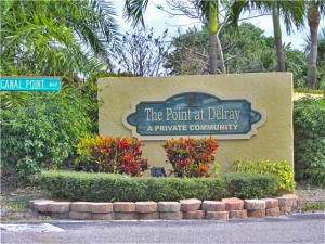Condominium for Rent at 435 S Canal Point 435 S Canal Point Delray Beach, Florida 33444 United States