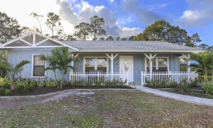 Single Family Home for Rent at 15695 Ferris Place 15695 Ferris Place Loxahatchee, Florida 33470 United States