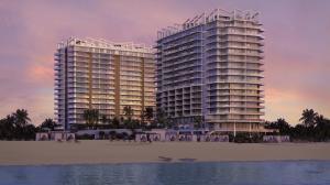 Amrit Ocean Resort & Residences - Singer Island - RX-10380748