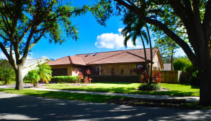 Property for sale at 2584 NW 39Th Street, Boca Raton,  FL 33434