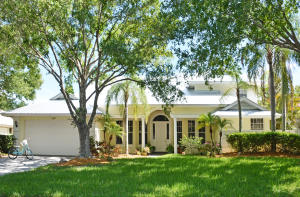 Single Family Home for Sale at Address Not Available Palm City, Florida 34990 United States