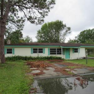Vero Beach Homesites Unit No 1-b