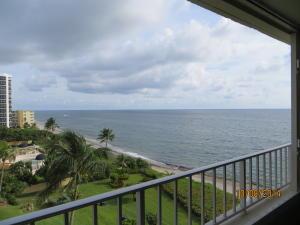 Condominium for Rent at Chalfonte, 500 S Ocean Boulevard 500 S Ocean Boulevard Boca Raton, Florida 33432 United States