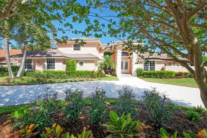 Pine Tree Golf Club - Boynton Beach - RX-10380396