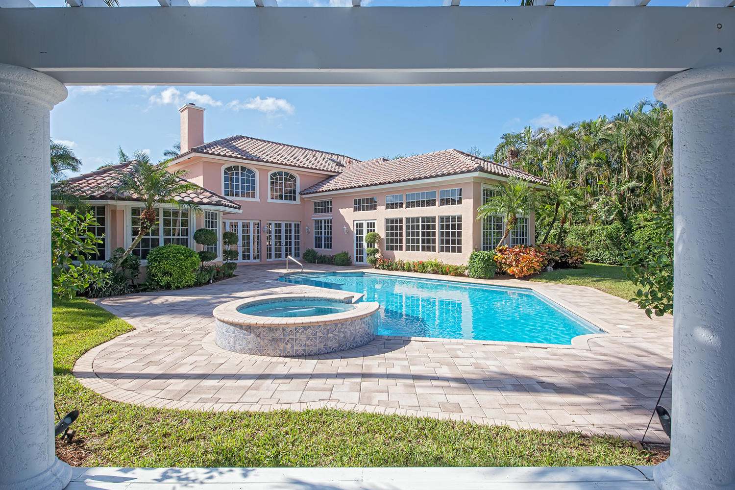 4555  Turnberry Court, Boynton Beach, Florida