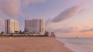 Amrit Ocean Resort & Residences - Singer Island - RX-10380784