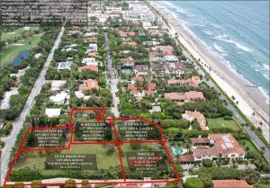 Terreno por un Venta en 125 El Bravo Way 125 El Bravo Way Palm Beach, Florida 33480 Estados Unidos
