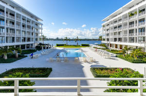 Condominium for Sale at 2784 S Ocean Boulevard 2784 S Ocean Boulevard Palm Beach, Florida 33480 United States